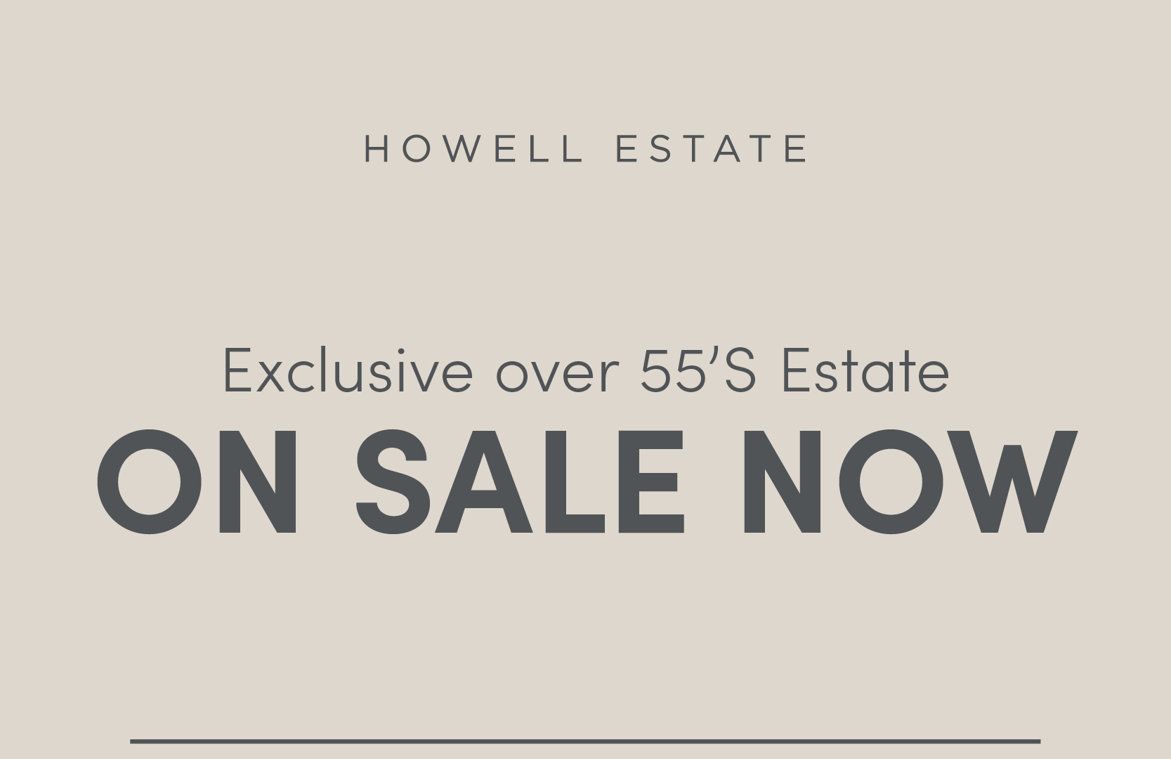 Howell Estate